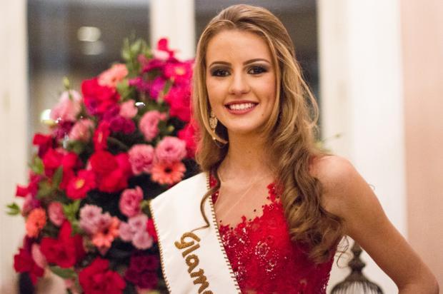 Gabriela Bettiato Lentz da Silva é eleita Glamour Girl 2014 de Caxias Gisa Fedrizzi / divulgação/