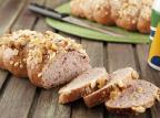 Aprenda a fazer um pão de castanha-do-pará e açaí  Bunge/Divulgação