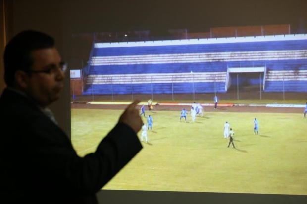 Passo Fundo reverte pontos no STJD e Esportivo é rebaixado do Gauchão para a Divisão de Acesso de 2015 Bruno Alencastro/Agencia RBS