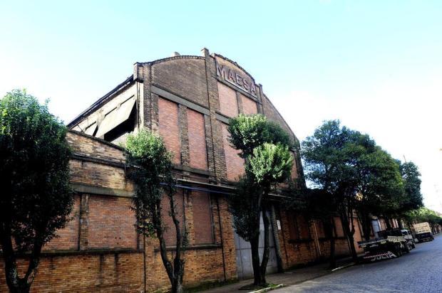Câmara de Caxias aprova pedido de informações sobre prédio da Maesa Roni Rigon/Agencia RBS
