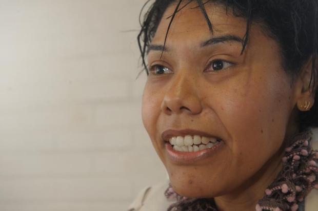 Religiosa dedica-se à inclusão dos migrantes que chegam a Caxias do Sul Roni Rigon/Agencia RBS