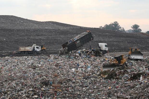 Para acabar com lixões e gerar energia sustentável, Bento Gonçalves vai construir usina até dezembro Léo Cardoso/Agencia RBS