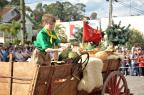 Festa do Agricultor de Fazenda Souza pode entrar no calendário oficial de Caxias do Sul Ícaro de Campos/ Divulgação/