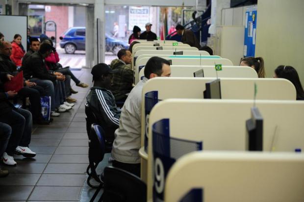 Indústria de Caxias do Sul dá sinais de retomada de empregos Gabriel Lain/Especial
