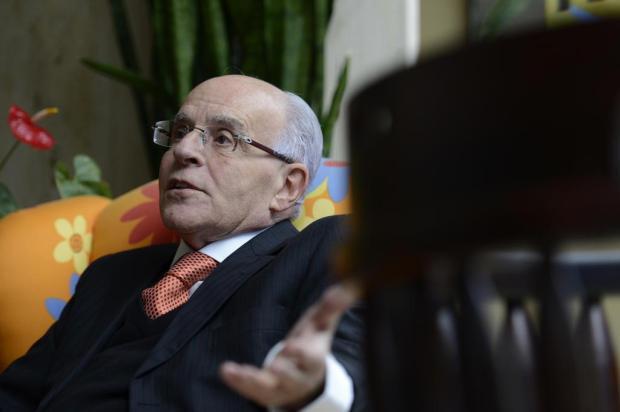 """""""Seu Raul foi uma das melhores 'cabeças' que já conheci"""" Edson Pereira/Divulgação"""