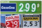 Preço de gasolina na Capital é até R$ 0,18 maior do que em Canoas Fotos de Ronaldo Bernardi/Agência RBS