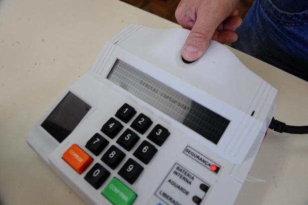 Caxias do Sul terá recadastramento eleitoral a partir de agosto Ronaldo Bernardi/Agencia RBS