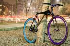 Engenheiros criam bicicleta impossível de ser roubada Reprodução/Yerka