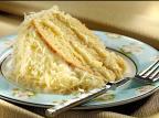 Aprenda uma receita de bolo recheado com coco e abacaxi Ducoco/ Divulgação/