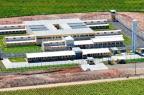 Vazia desde a inauguração, penitenciária de Venâncio Aires é interditada Susepe/Divulgação