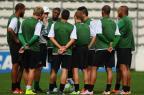 Com Jardel e Rogerinho entre os titulares, técnico Picoli encaminha Juventude para encarar o Guaratinguetá no sábado  Diogo Sallaberry/Agencia RBS