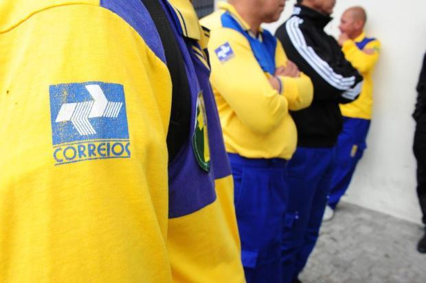 Correios vão fechar sete agências no RS; uma fica em Caxias Salmo Duarte/Agencia RBS