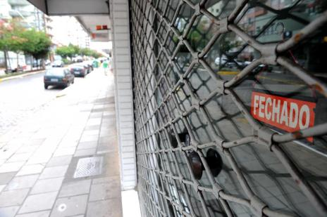 Liminar proíbe abertura das lojas de Caxias no feriado de 20 de setembro (Roni Rigon/Agencia RBS)