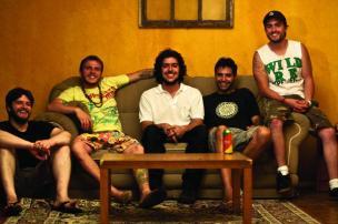 Chimarock ocorre neste sábado, em Caxias (Mariana Hoffmann/Divulgação)
