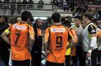Após eliminação no Estadual, ACBF encara o Atlântico em Erechim pela Liga Futsal Fábio Prina/Divulgação