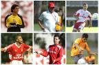 Inter busca ex-campeões para sonhar com novas conquistas Montagem sobre fotos/Agência RBS