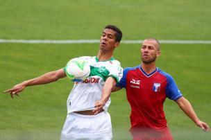 Com gol no último minuto, Juventude evita derrota trágica em Guaratinguetá Maros Bezerra/Futura Press