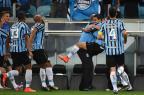 David Coimbra: comemoração de Dudu diz muito do que é o Grêmio de Felipão Diego Vara/Agencia RBS