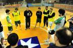 Garantido na Série Prata, Juventude Futsal vence primeira partida da semifinal contra o União Porthus Junior/Agencia RBS