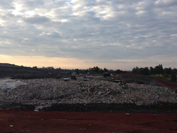 Edital para construção de usina de resíduos sólidos em Bento Gonçalves será lançado até o final do mês Eduardo Matos/
