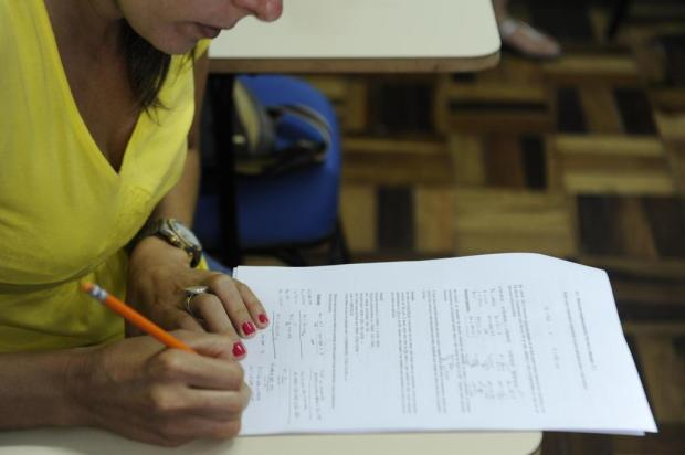 UCS realiza vestibular neste domingo em oito cidades na Serra Betina Humeres/especial/Agencia RBS