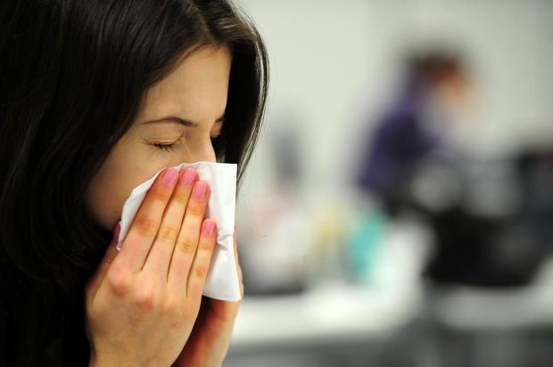 Hospitais e unidades de pronto atendimento de Caxias do Sul registram aumento de casos de gripe Charles Guerra/Agencia RBS