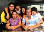 Conheça a família Belem, que pelos próximos quatro anos terá sua trajetória contada pelo Pioneiro Porthus Junior/Agencia RBS