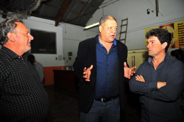 Com mais de 45 mil votos, Assis Melo, de Caxias, não se reelege a deputado federal Gabriel Lain/Especial