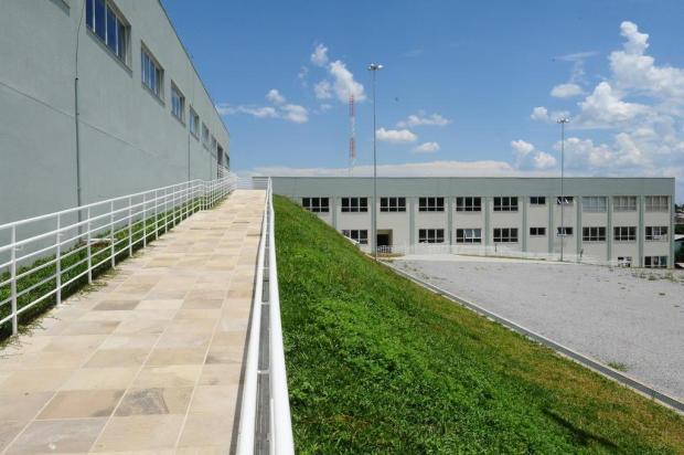 Construção de quadra poliesportiva em campus de Caxias do IFRS começa em dezembro Jonas Ramos/Especial