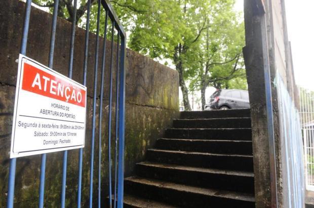 Comunidade vai ao Ministério Público pedir intervenção contra fechamento de acessos à UCS Roni Rigon/Agencia RBS