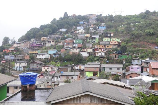 Prefeitura de Caxias e associação de moradores divergem sobre melhor ponto para escadaria no Cânyon Roni Rigon/Agencia RBS