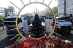 43ª Festa de Nossa Senhora Aparecida e dos Motoristas segue neste final de semana, em São Marcos Roni Rigon/Agencia RBS