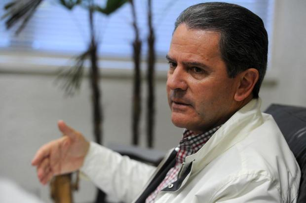 Ex-prefeito de Caxias do Sul, Alceu Barbosa Velho defende eleições diretas Jonas Ramos/Agencia RBS