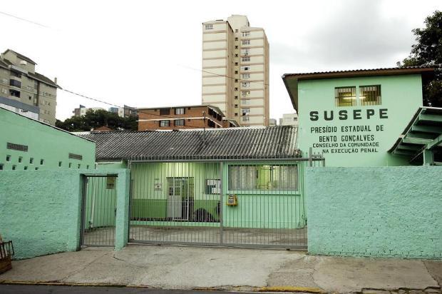 Entidades empresariais de Bento Gonçalves apoiam local do novo presídio Juan Barbosa/Agencia RBS