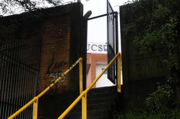 Ministério Público aguarda explicações sobre fechamento dos portões de acesso à Universidade de Caxias do Sul Roni Rigon/Agencia RBS