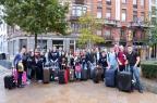 Viagem ao Exterior é parte de disciplina acadêmica na Univates (Divulgação/Univates)