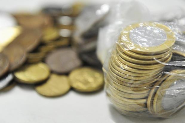 Visate tem falta de moedas para troco no transporte coletivo de Caxias Mateus Bruxel/Agencia RBS