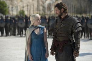 Game of Thrones terá sétima temporada HBO/Divulgação