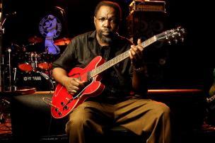 Ingressos para o Mississippi Delta Blues Festival, em Caxias, estão à venda (Toshiya Suzuki/divulgação)