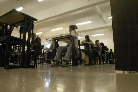 DCE envia nota de repúdio à Universidade de Caxias do Sul por aumento de mensalidade (Almir Dupont/Agencia RBS)