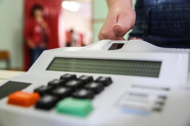 Caxias do Sul terá sistema biométrico nas eleições de 2016 Marco Favero/Agência RBS