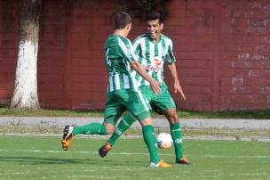 Juventude B goleia o Garibaldi por 5 a 0 e vai enfrentar o Esportivo nas semifinais da Copa Serrana Arthur Dallegrave/Divulgação