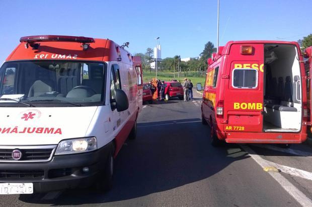 Farroupilha tem chamada pública para contratação de serviços de ambulância Corpo de Bombeiros de Farroupilha, divulgação/