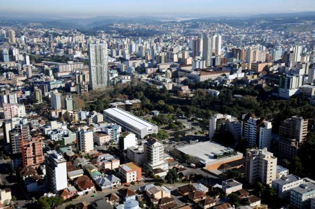 ITBI em Caxias do Sul poderá ser parcelado em até 10 vezes Luiz Chaves/divulgação, banco de dados