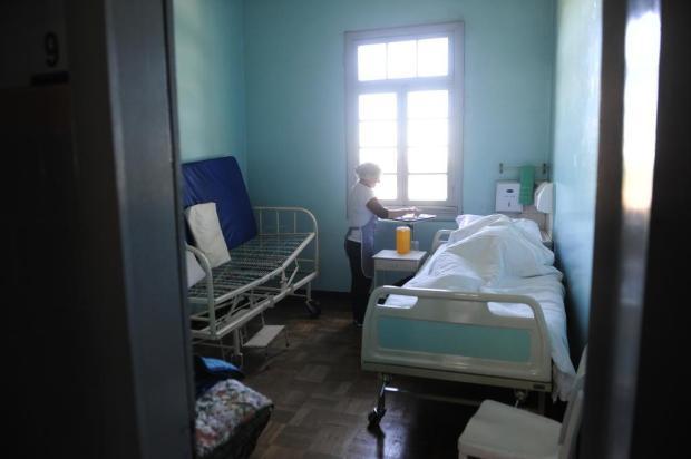 Hospital de Bom Jesus corre risco de fechar as portas Roni Rigon/Agencia RBS