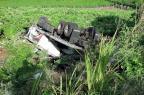 Depois de acidente com duas mortes, trânsito está liberado na ERS-431, no interior de Bento Claudir Pontin / Estação FM / Divulgação/