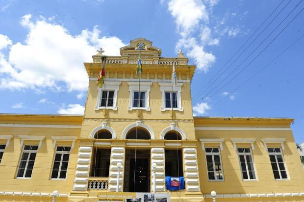 Prefeitura de Bento abre terceira licitação para venda de terrenos Roni Rigon/Agencia RBS