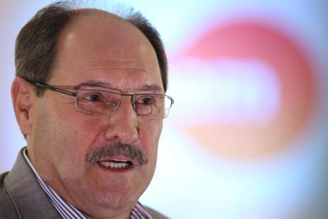 José Ivo Sartori pretende ter formato de seu governo até 10 de dezembro (Fernando Gomes/Agencia RBS)