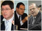 Governo anunciará equipe econômica nesta quinta-feira  Montagem sobre fotos/ABr, ABr e Agência Senado