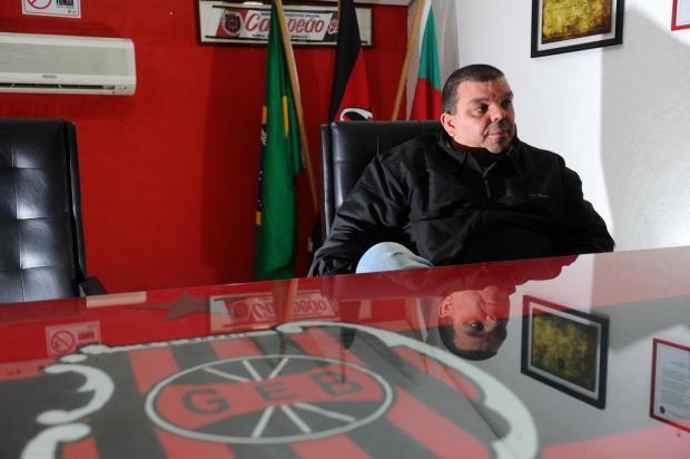 Dossiê Ca-Ju: as lições do planejamento do Brasil-Pe para Caxias e Juventude Jonas Ramos/Agencia RBS